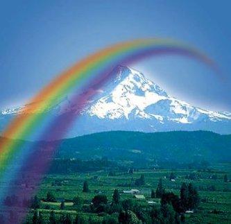 mtn rainbow